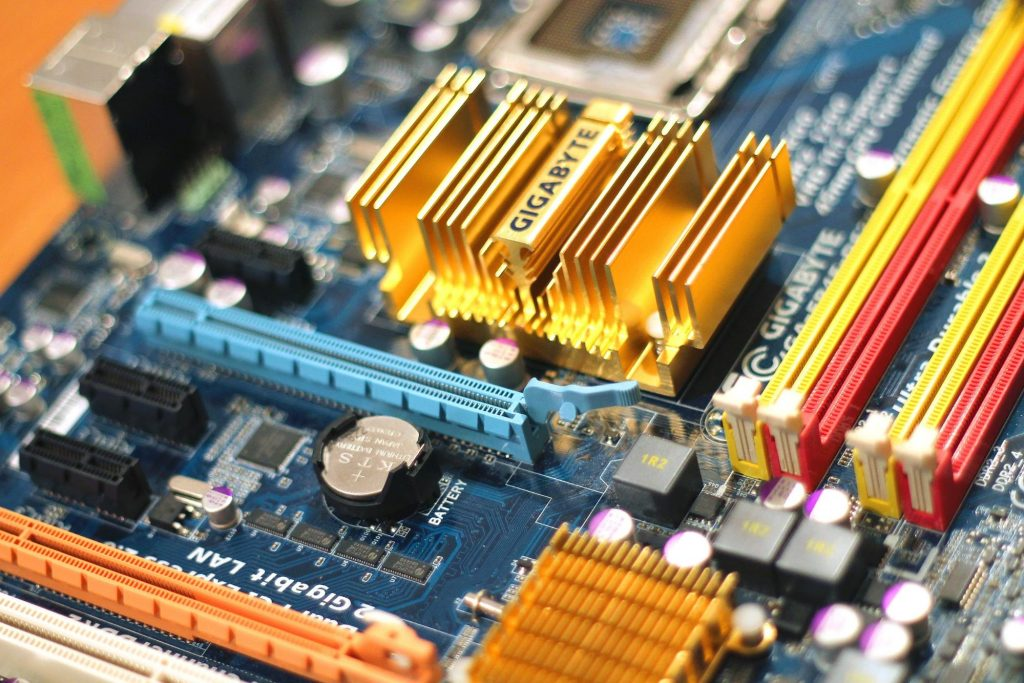 Best Motherboard for Ethereum Mining