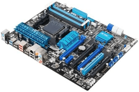 ASUS M5A99FX PRO R2.0 AM3+ AMD 990FX