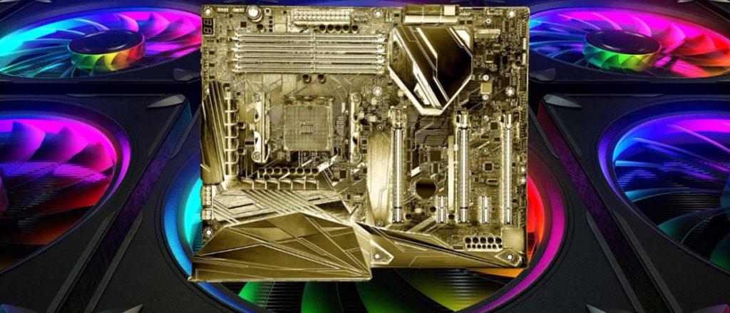 Best Gigabyte Motherboard